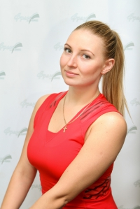 Ахметсагирова Дарья