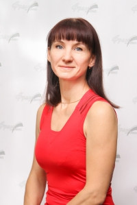 Ковалёва Светлана