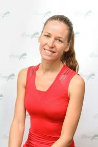 Сабурова Ольга