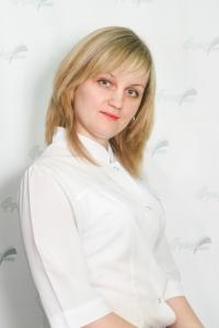 Пайко Светлана
