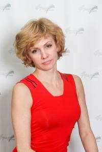 Шувалова Елена
