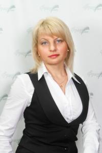 Долганина Ольга