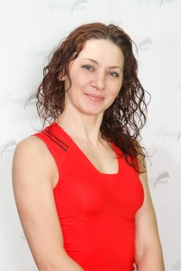 Кужелева Татьяна