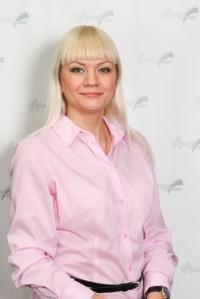 Царькова Наталья