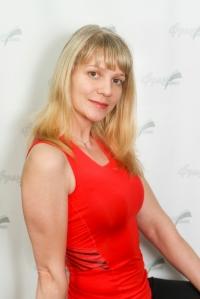 Людаговская Ольга