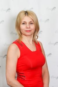 Тарасова Светлана