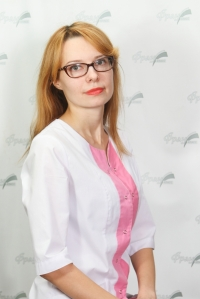 Мальянова Светлана