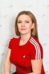 Юрченко Оксана